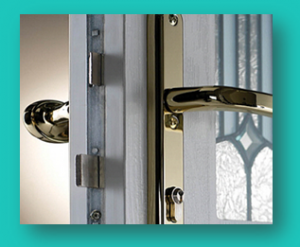 Replacement Residential Front & Back Doors