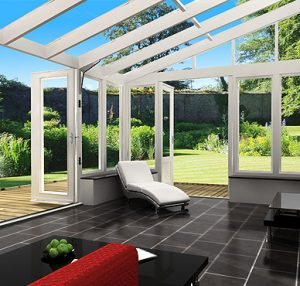 Modern Contemporary Conservatories