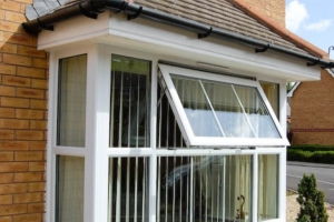Double Glazing: Money Saving